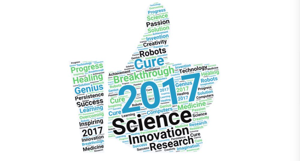 The 10 Most Fascinating Science Stories of 2017 – An Exciting Time to Be Alive