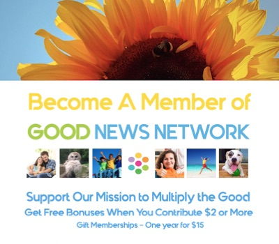 Good News Network Membership