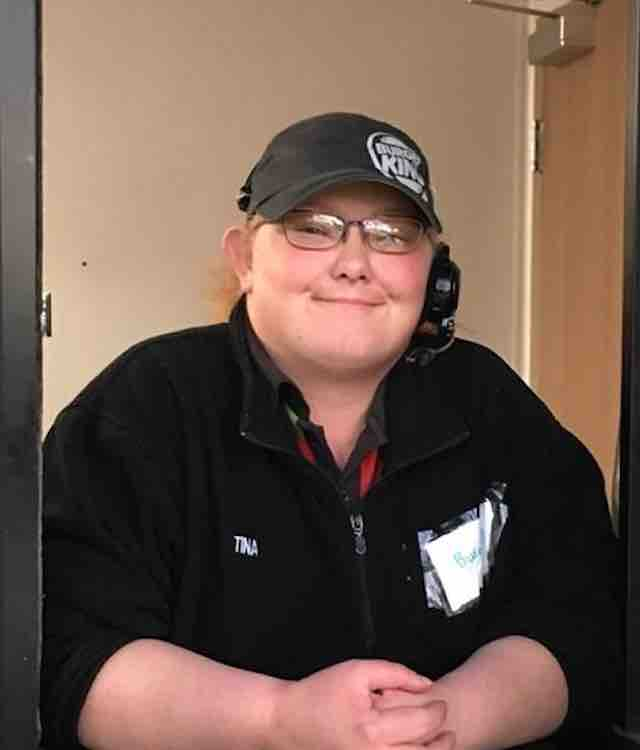 Burger King employee credited for helping diabetic woman in drive-thru