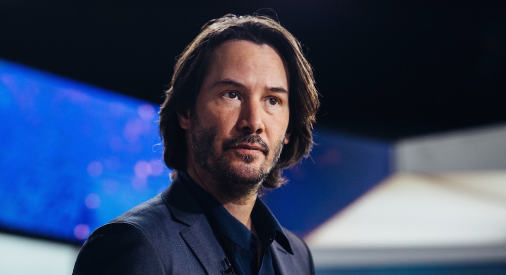 Keanu reeves pays for sex