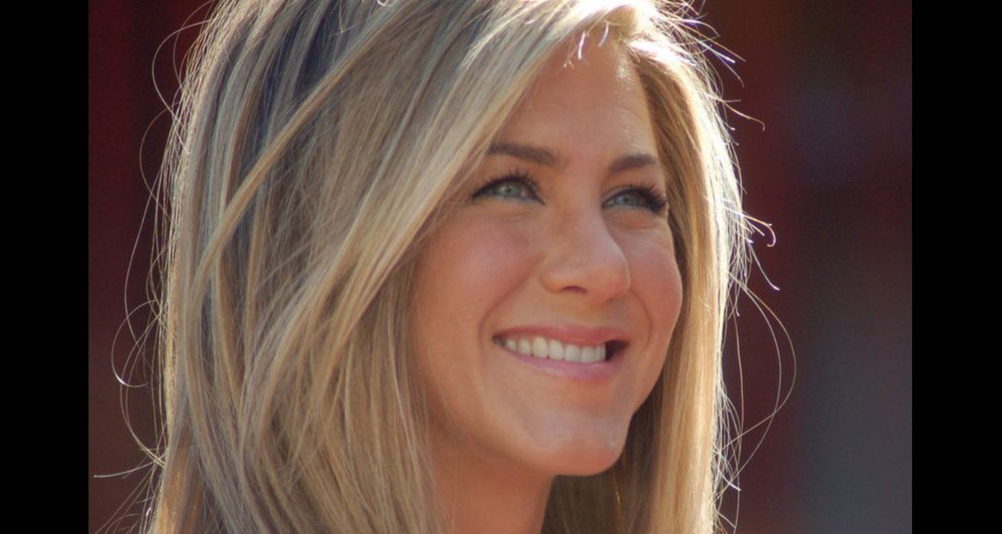 Jennifer Aniston born February 11, 1969 (age 49) Jennifer Aniston born February 11, 1969 (age 49) new photo
