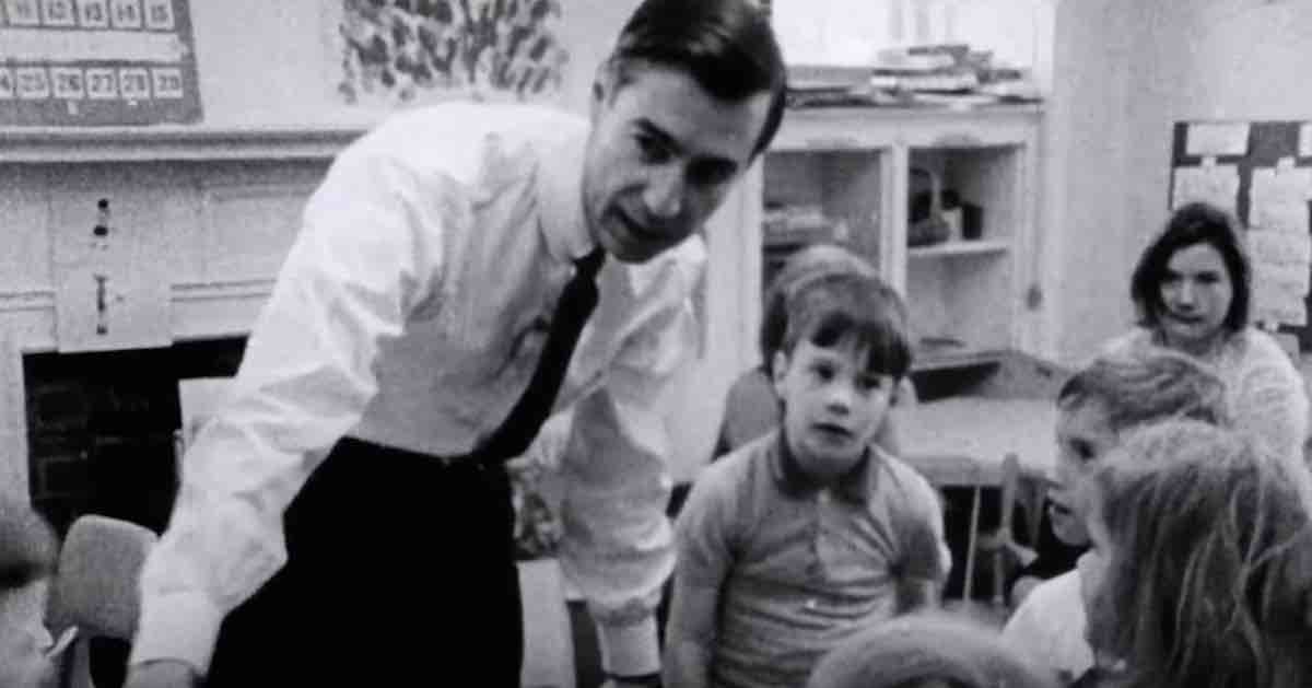 Watch The Emotional Trailer For The New Documentary About Fred Rogers