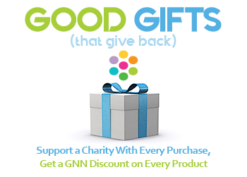 Good Gifts Small Banner