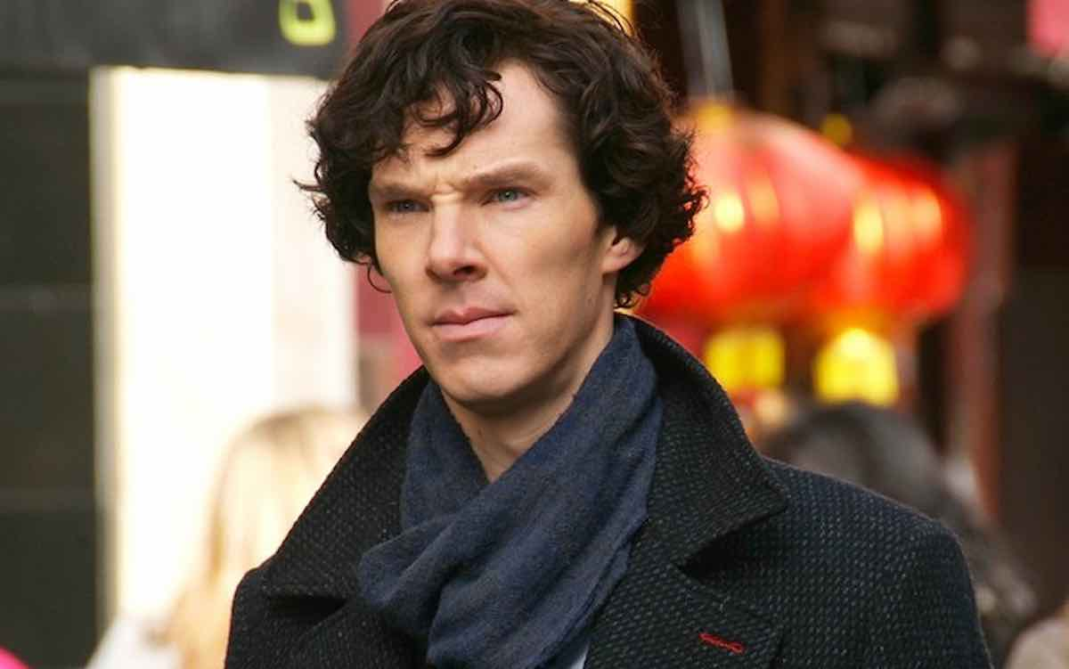 Real-Life Superhero Benedict Cumberbatch Saved a Man from Four Muggers