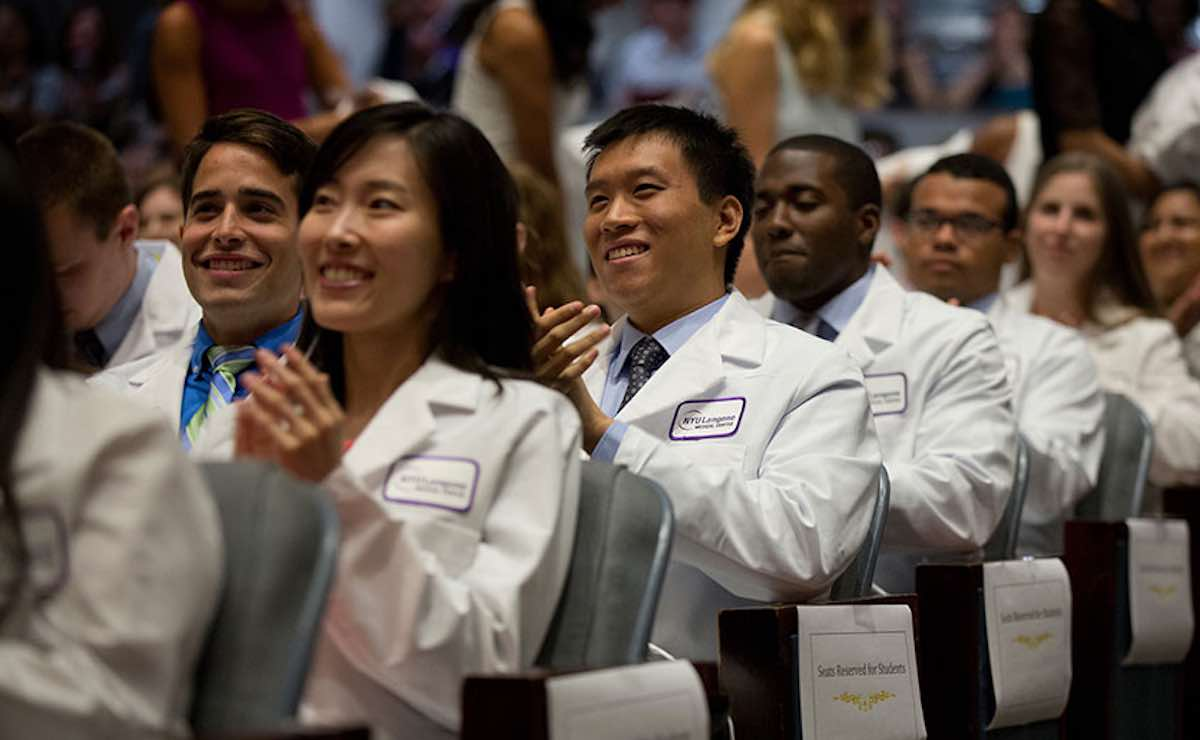 Top School of Medicine is Now Paying Tuition for All of Its
