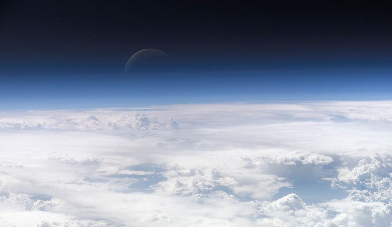 The Ozone Hole is Healing and May Be Completely Repaired Within Our Lifetimes, Says UN Report