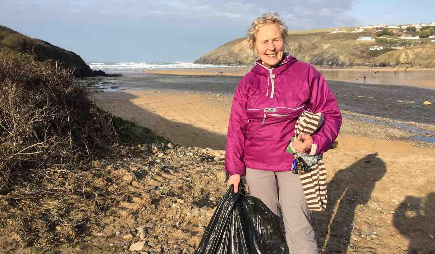 Resultado de imagen de pat smith garbage beaches