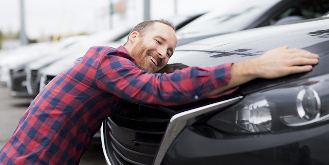 56% of Americans Give Their Cars Names – 15 of the Funniest Reveal  Love-Hate Relationship
