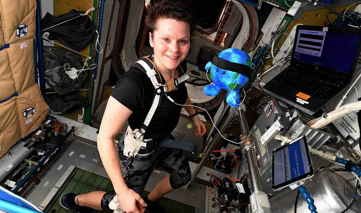 The World's First All-Female Spacewalk Will Happen March 29th