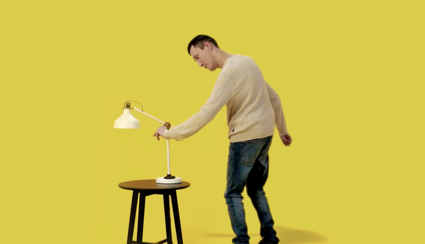 Ikea Is Offering Free 3d Printable Furniture Attachments For People