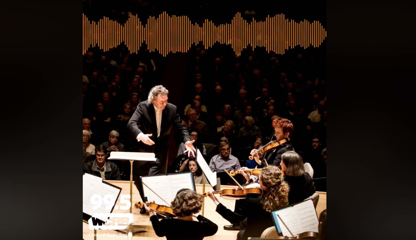 Kid Who Delighted Classical Music Crowd With 'Wow!' Found