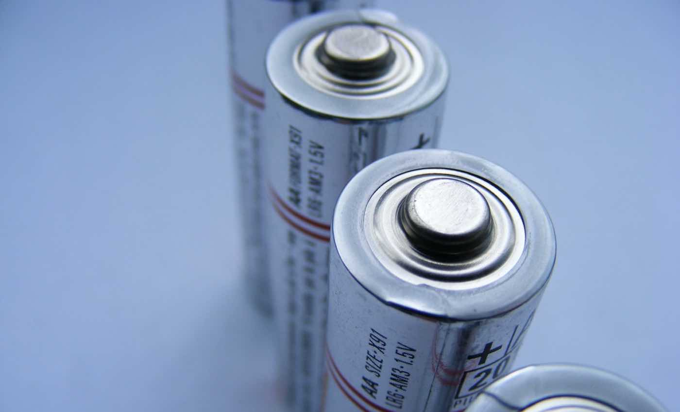 First Fully Rechargeable Carbon Dioxide Battery is Seven Times More Efficient Than Lithium Ion