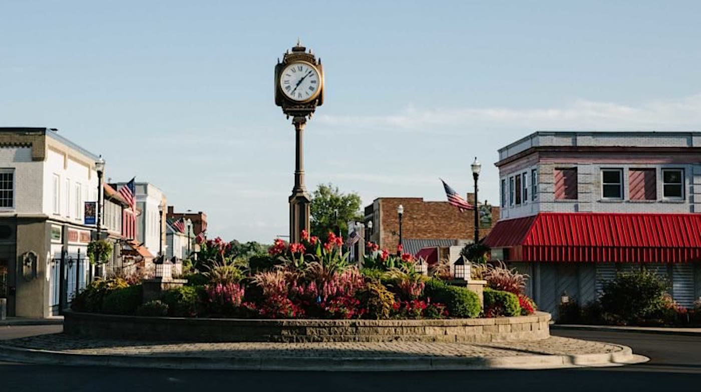Reader's Digest Names the 'Nicest Place in America' For 2019, A Town Where Nobody Gets Left Behind