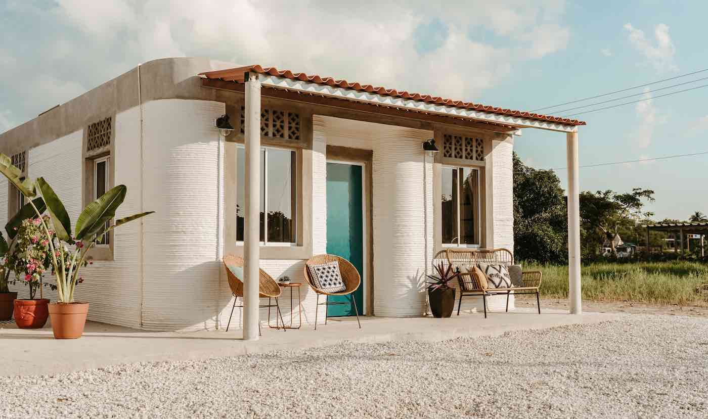 Could these cottages be the Future of Housing in the South East?