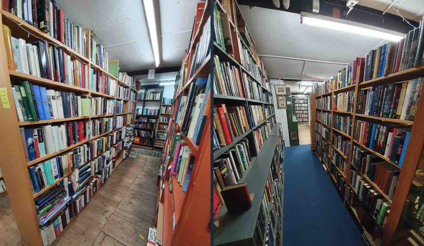 100-Year-old Bookshop Flooded With Orders After Heartbreaking 'Tumbleweed Day' Tweet