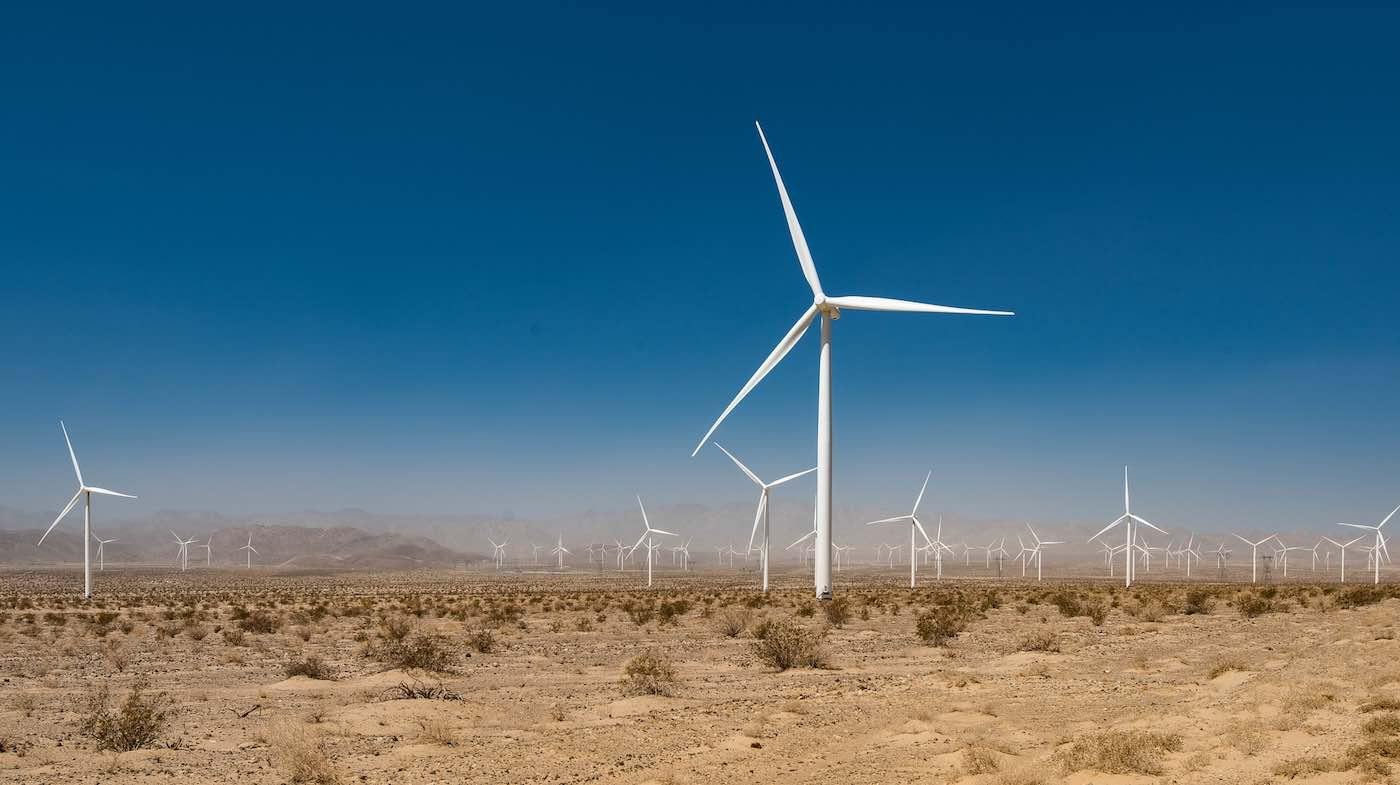 After Decade of Historic Growth, Wind Power is Now the Most-Used Renewable Energy Source in US