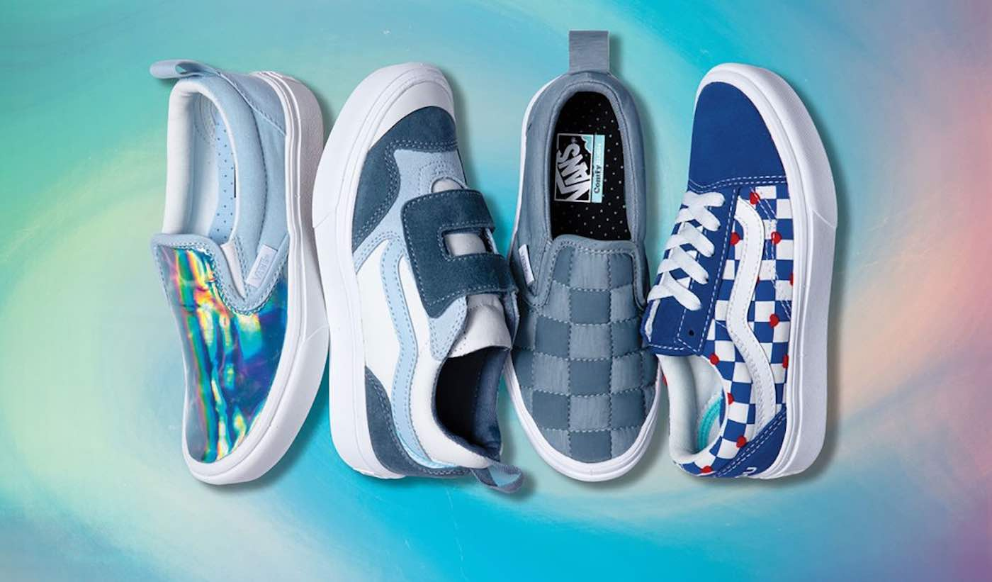 Shoes Designed To Help Kids With Autism Or Sensory Issues