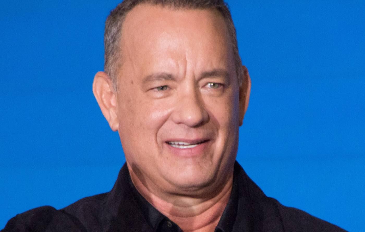 Tom Hanks Donates His Blood Plasma Following Coronavirus Diagnosis