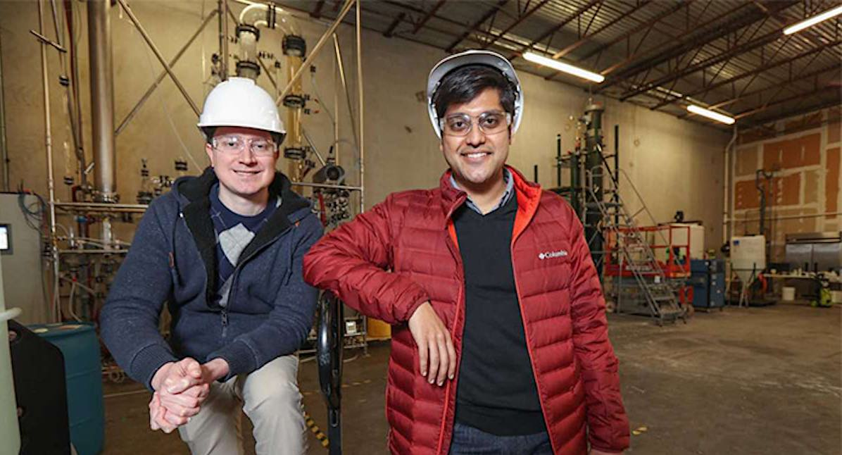 Young Scientists Make Eco-Friendly Industrial Cleaners From Yeast, Transforming Chemical Industry