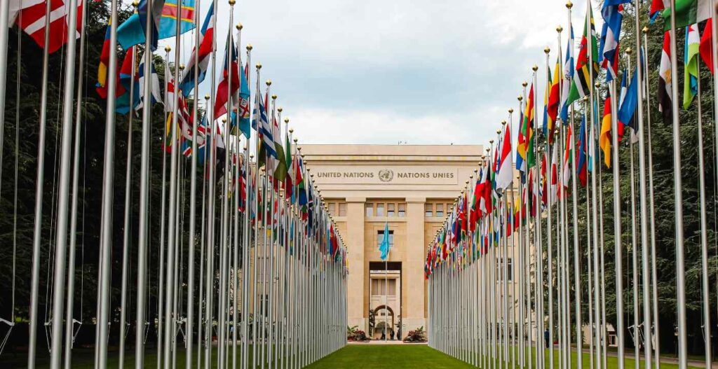 On Its 75th Birthday UN Ratifies Treaty Which Bans Ownership, Creation, and Use of Nuclear Weapons For Signatories