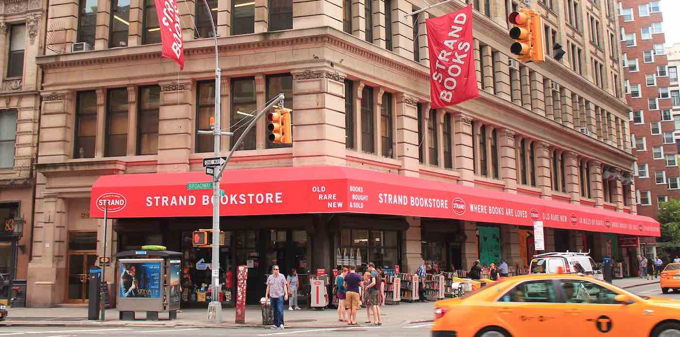 Iconic New York Bookstore Flooded With $200,000 in Orders After Plea to Fans Helped Avert Closure