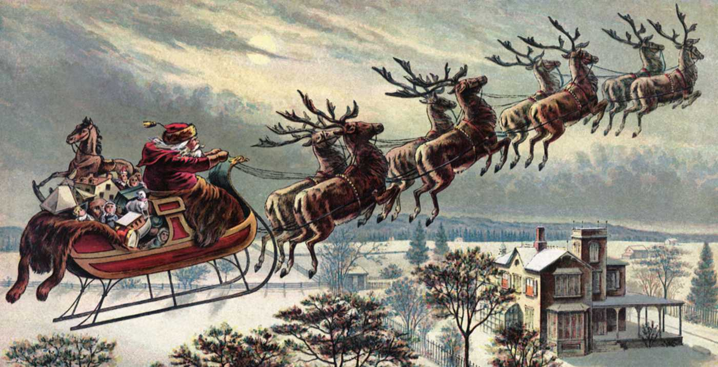 the-science-on-santas-reindeer-they-are-all-female-except-for-rudolf