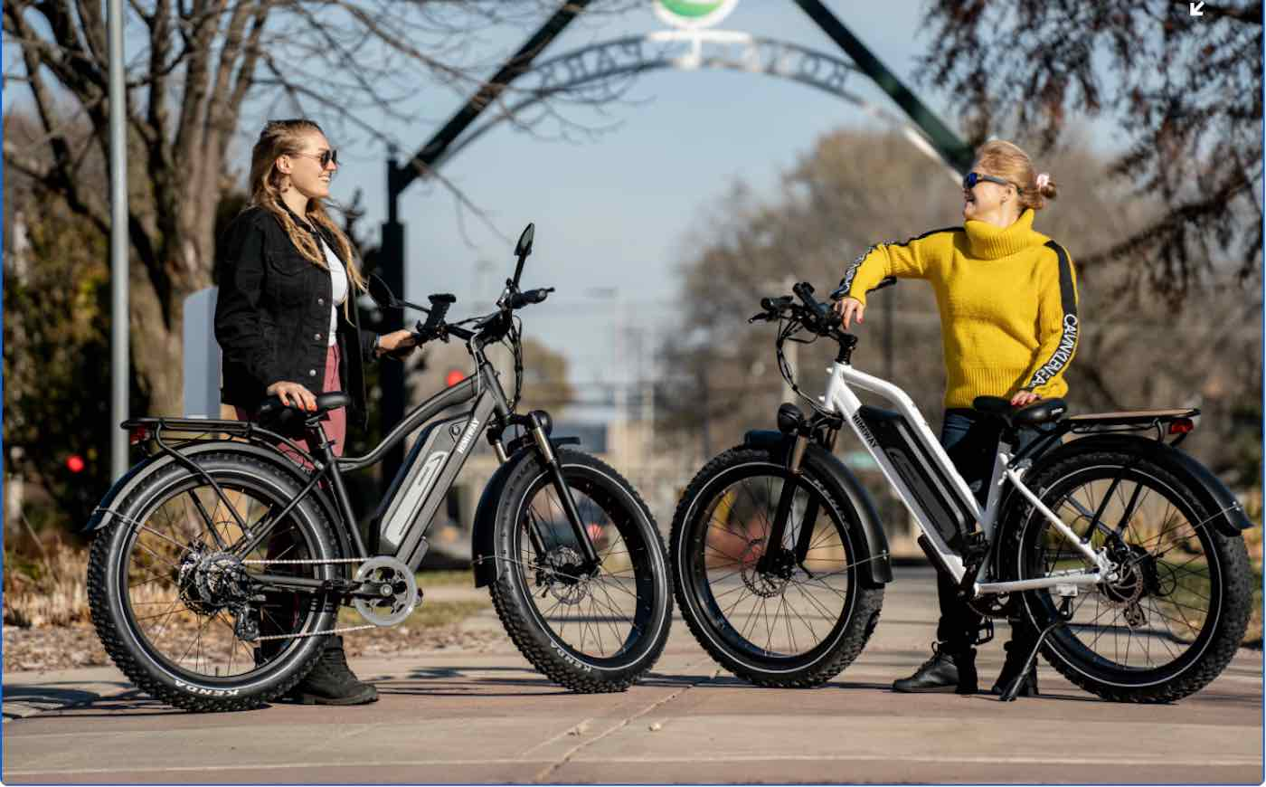 Everything about an E-Bike - Blog - 2