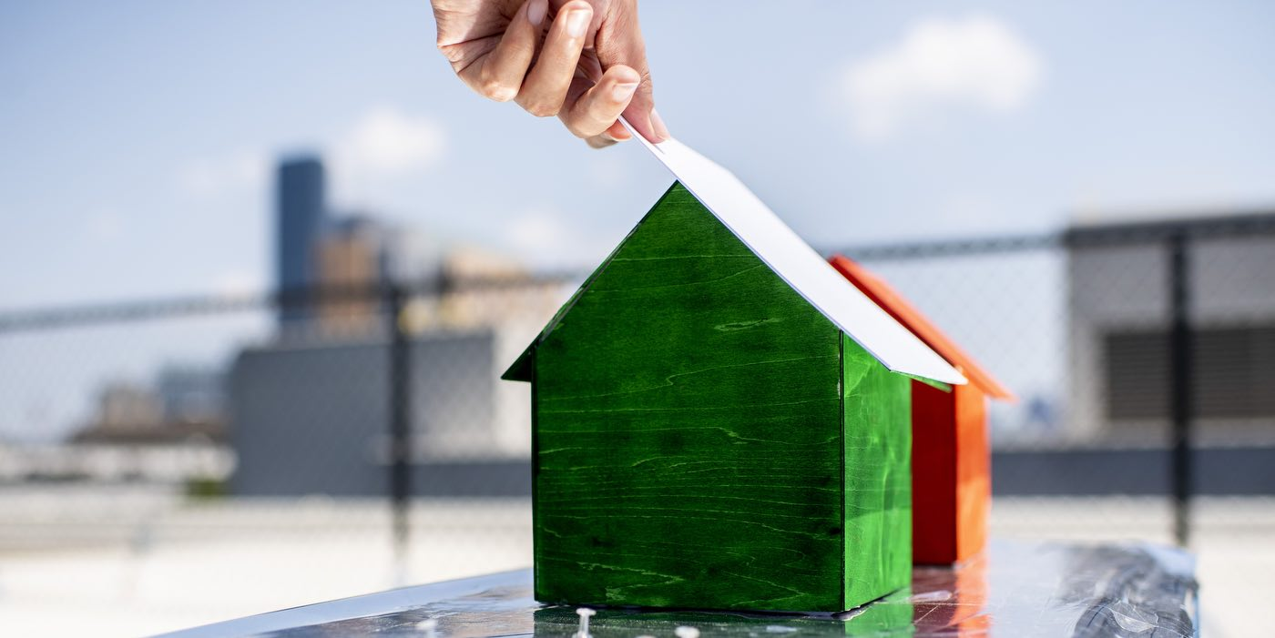 New Sustainable Roofing Material Can Naturally Keep Buildings Cool Without A/C