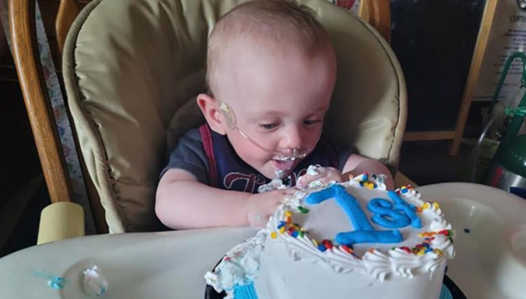 World's Most Premature Baby Has Celebrated His First Birthday After Beating 0% Odds of Surviving