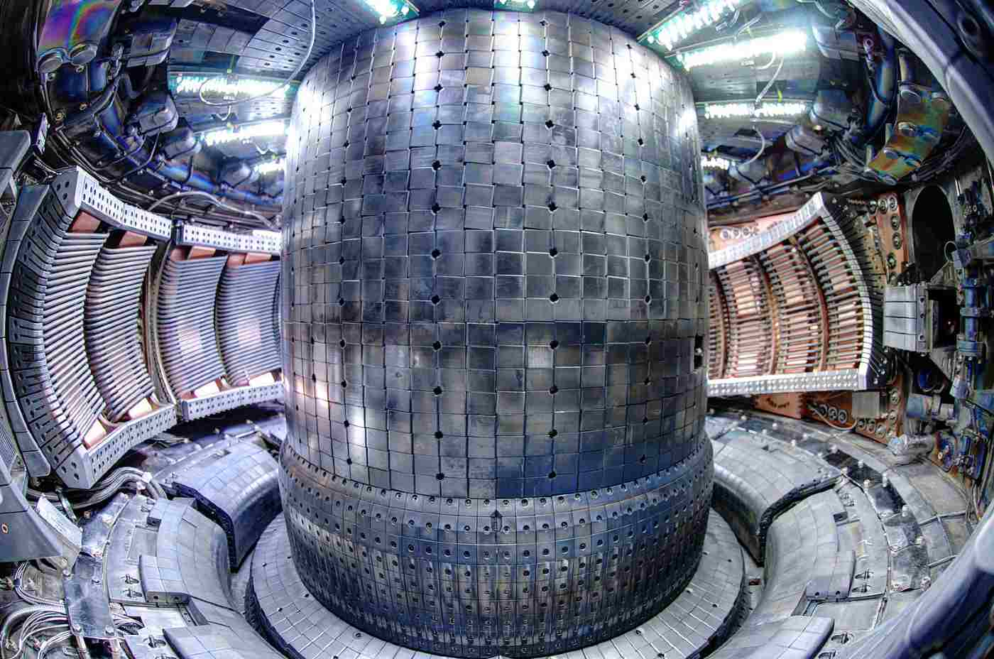 China's 'Artificial Sun' Brings Nuclear Fusion One Step Closer, Breaking World Record